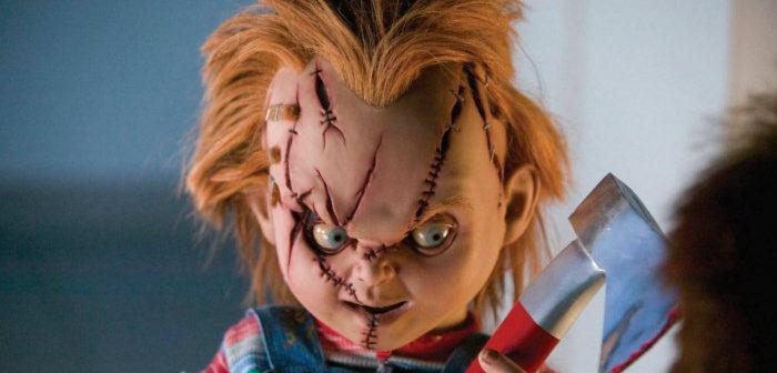 Chucky: après la série tv, le remake?