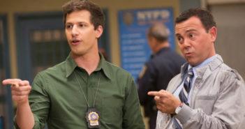 [Comic-Con 2018] Brooklyn Nine-Nine dégaine un teaser hilarant pour sa saison 6