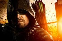 [Comic-Con 2018] Arrow saison 7 : une bande-annonce proche des comics !