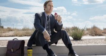 [Comic-Con 2018] Better Call Saul: une première bande-annonce pour la saison 4