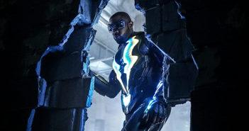 [Comic-Con 2018] Black Lightning : des développements pour la saison 2 !