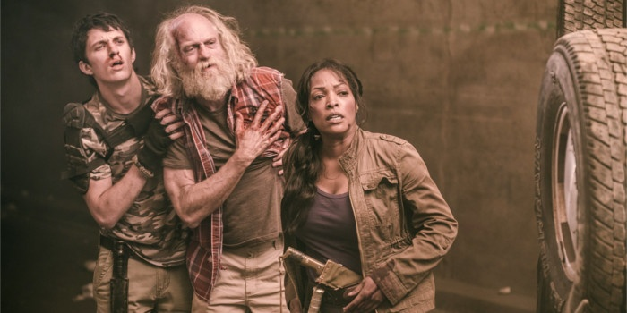 [Comic-Con 2018] Black Summer : le spin-off de Z Nation officiellement commandée