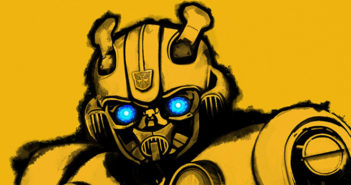 [Comic-Con 2018] Bumblebee : des informations sur l'origin-story !