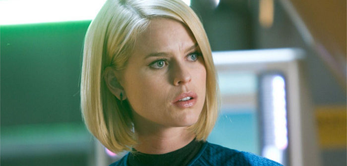 [Comic-Con 2018] Iron Fist : Alice Eve rejoint le casting