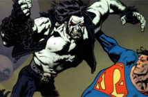 [Comic-Con 2018] Krypton: Lobo en grand méchant de la saison 2