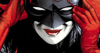[Comic-Con 2018] Le Arrowverse tease l'arrivée de Batwoman !