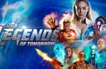 [Comic-Con 2018] Legends of Tomorrow : le plein d'infos et d'images pour la saison 4