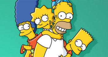 [Comic-Con 2018] Les Simpson: une date et un sneak peek pour la saison 30