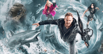 [Comic-Con 2018] Sharknado 6 : une conclusion barrée !