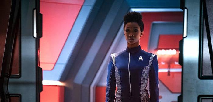 [Comic-Con 2018] Star Trek Discovery : des infos et Spock pour la saison 2 !