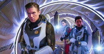 [Comic-Con 2018] Star Trek Discovery saison 2 : un trailer à la recherche de Spock !