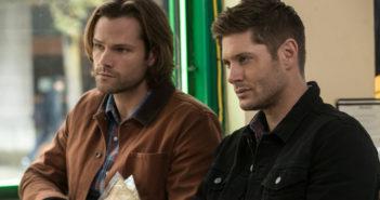 [Comic-Con 2018] Supernatural saison 14 : une bande-annonce possédée !