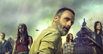 [Comic-Con 2018] The Walking Dead : la bande-annonce de la saison 9 !
