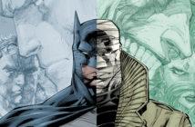 [Comic-Con 2018] Un film animé Batman : Hush pour 2019 !