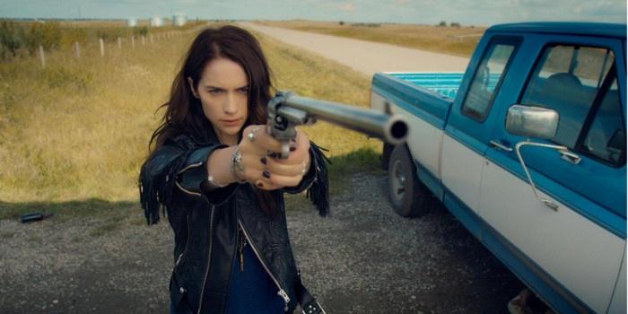 [Comic-Con 2018] Wynonna Earprenouvelée pour une saison 4
