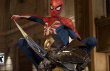 Comic-Con Spider-Man a son trailer narratif !