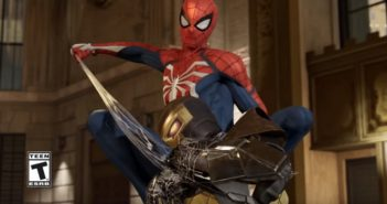 Comic-Con Spider-Man a son trailer narratif !