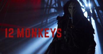 Critique 12 Monkeys saison 4 : série intemporelle, exceptionnelle !