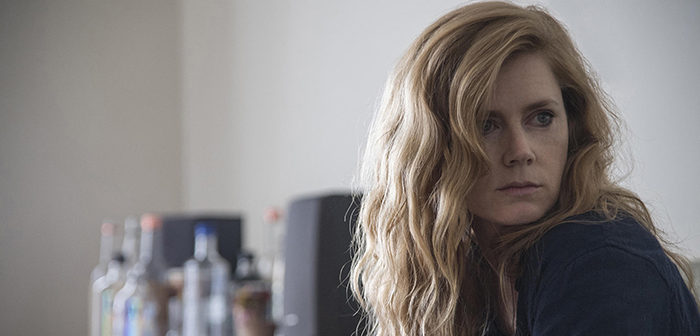 Critique Sharp Objects saison 1 épisode 1 : douce violence !