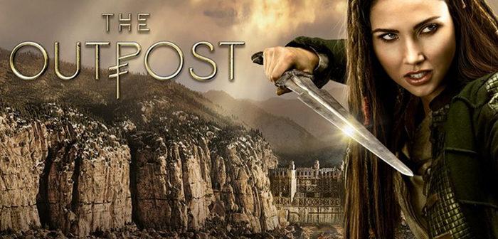 Critique The Outpost saison 1 épisode 1 : quelle horreur…