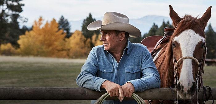 Critique Yellowstone saison 1 épisode 1-2 : western contemporain !
