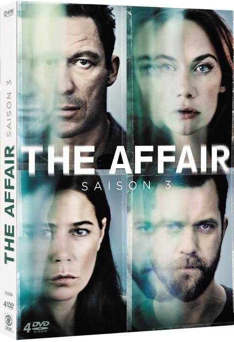 Concours The Affair saison 3 : 2 coffrets 4 DVD à gagner