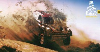 Dakar 18, la date du rallye raid vidéoludique fixée !
