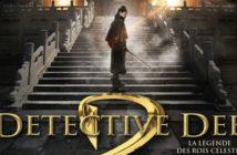 Critique Détective Dee 3 : la légende des rois célestes : mais qui arrêtera Tsui Hark ?