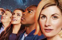 [Comic-Con 2018] Doctor Who : les changements de la saison 11 et une bande-annonce !