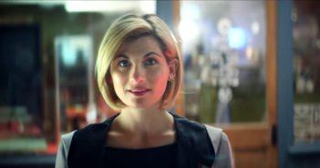 Doctor Who : Jodie Whittaker recrute dans le premier teaser de la saison 11