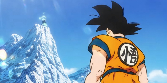 Dragon Ball Super : le film s'articulera autour de Broly !
