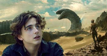 Dune : Timothee Chalamet dans le reboot ?