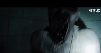 Ghoul, le trailer de la nouvelle série d'horreur Netflix !