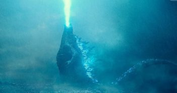 Godzilla rugit sur les premières images de la suite, King of the Monsters !