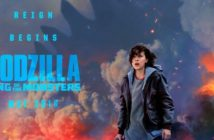[Comic-Con 2018] Godzilla : King of the Monsters