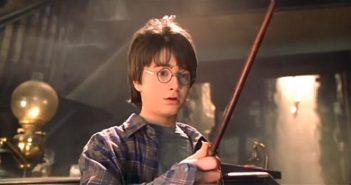 Harry Potter à l'école des sorciers de retour en salles !