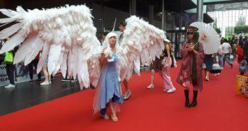 Japan Expo 2018 : pourquoi le salon reste incontournable