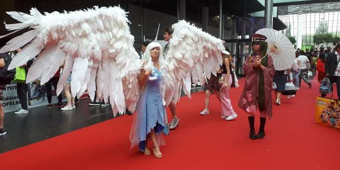Japan Expo 2018 : pourquoi le salon reste incontournable