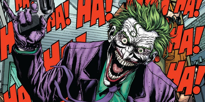 Le Joker : l'origin story réinvente son identité et fait les yeux doux à Domino