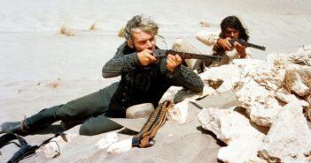 Sortie DVD – Critique Le Dernier face-à-face : western (a)moral