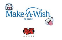 League of Legends Cho'Gath fait beau pour Make-A-Wish France_1