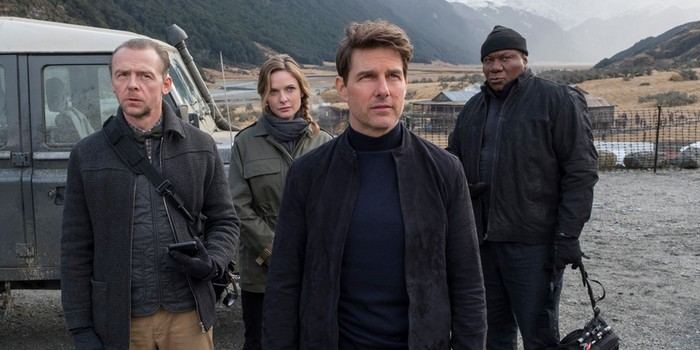Critique Mission Impossible Fallout : quand Tom Cruise burn(out)