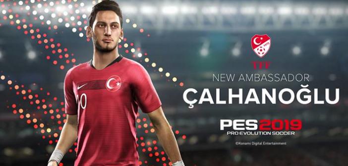 PES 2019 : Konami récupère la Süper Lig de Turquie !