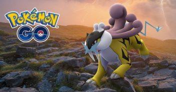 Pokémon GO : découvrir comment obtenir facilement Raikou !