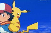 Pokémon le film : Le pouvoir est en nous, la première bande annonce !