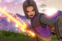 Preview Dragon Quest XI