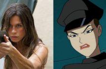 Supergirl saison 4 : Rhona Mitra en grande méchante Mercy Graves