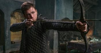 Robin Hood: le nouveau trailer qui fait penser au Masque de Zorro