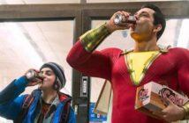 [Comic-Con 2018] Shazam! :