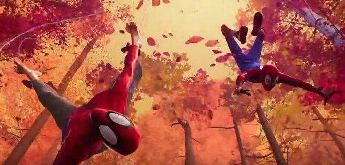 [Comic-Con 2018] Spider-Man : New Generation : les autres Spidey annoncés